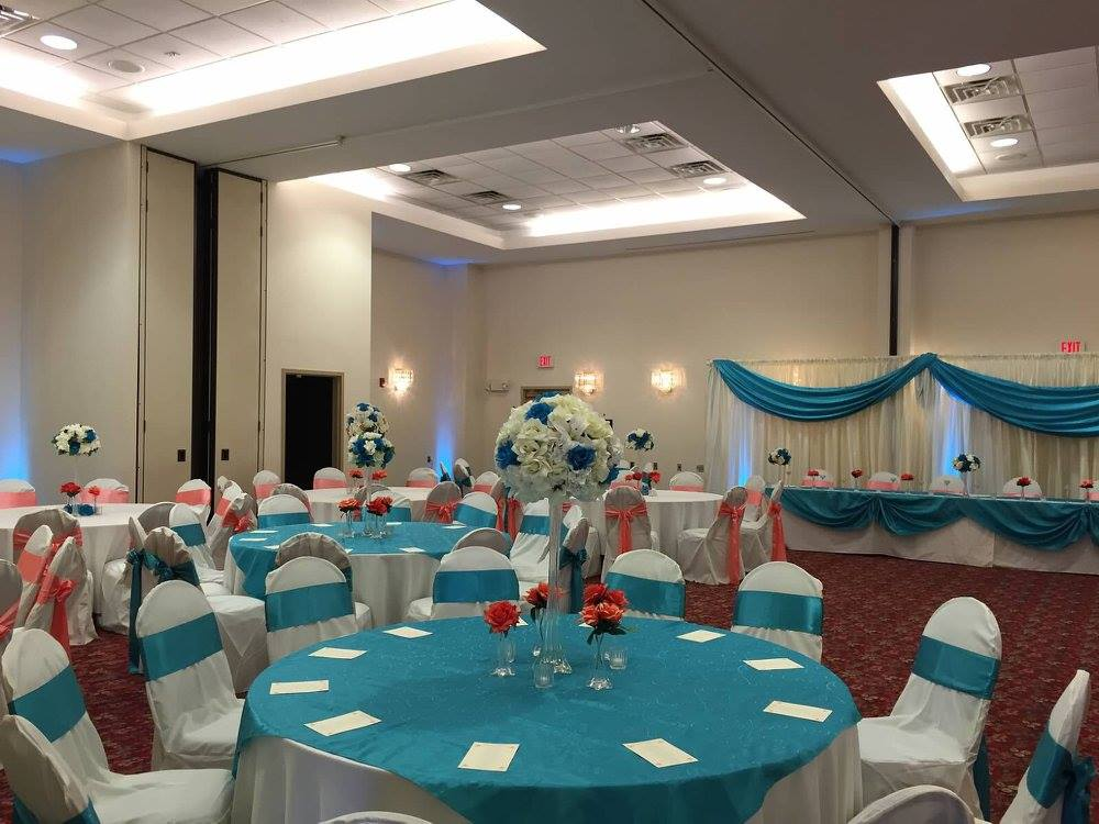 Guilford convention center event venue wedding planning contact junglespirit Gallery